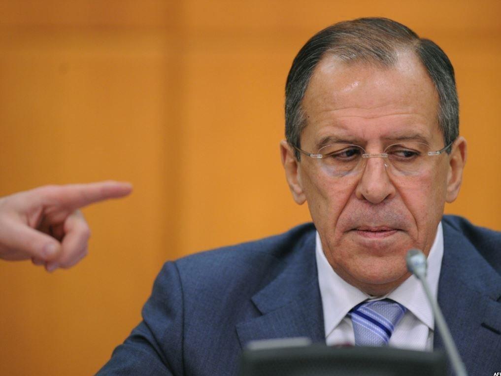 Россия теперь предложил ООН не признавать революции в других странах