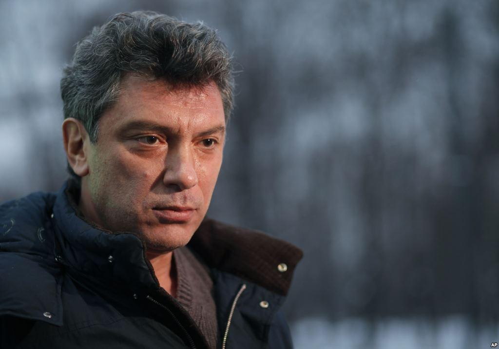 ЭКСТРЕННОЕ СООБЩЕНИЕЁ В Москве убит оппозиционер Борис Немцов!