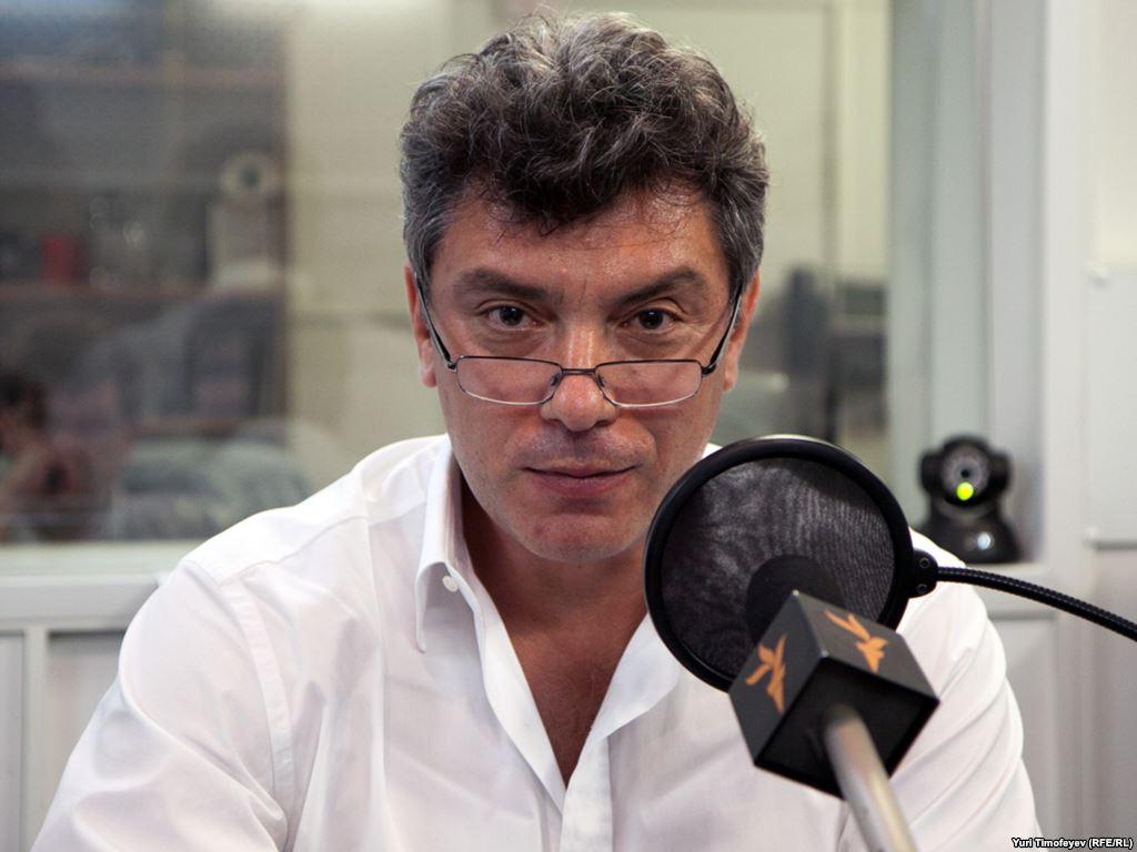Опубликованы последние твиты Бориса Немцова, перед тем как его убили в Москве