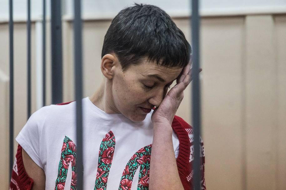 Новость о смерти Савченко - фейк!