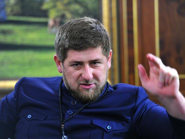 Убийцой Немцова оказался кузен Кадырова