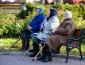 Украина по договору с МВФ вынуждена поднять пенсионный возраст на 5 лет
