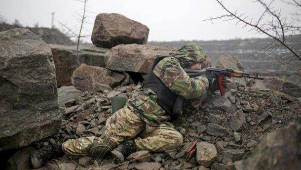 Боевики продолжают обстреливать Широкино, и подтягивают резервы для наступления (ВИДЕО)
