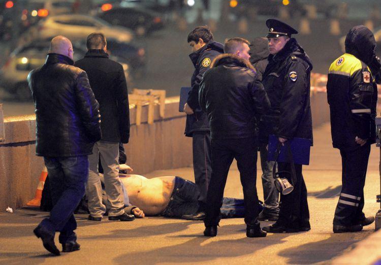 Бывший известный российский киллер заявил, что в убийстве Немцова не было ничего сложного