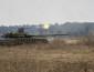 В Широкино развернулся танковый бой. Два бойца АТО ранено. Боевики наступают