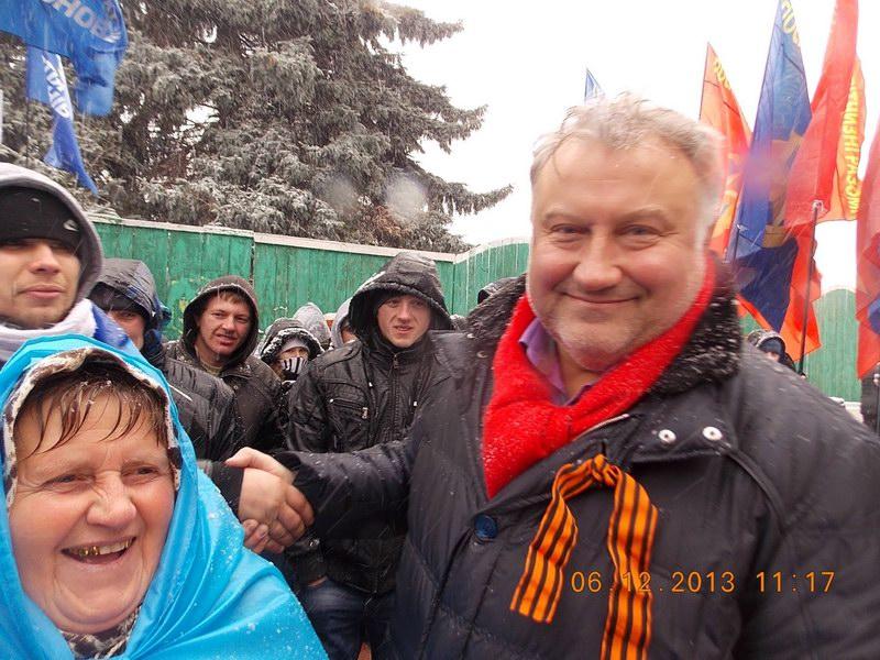 В СМИ появилась предсмертная записка убитого экс регионала Калашникова