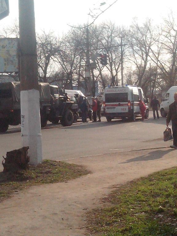 В России под следствием находятся 30 украинцев, - СБУ - Цензор.НЕТ 4755