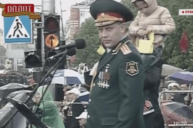 """Некогда известный, сбежавший пропутинский журналист Кот рассказал о """"подстреленном"""" Захарченчо с кличкой """"Кенгуру"""""""