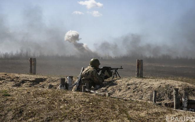 НАТО предрекает в Широкино очередной котел. Сценарий повторяется