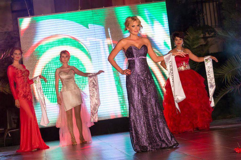 Мис Мира 2015 до 40 лет стала украинка! Оцените нашу красотку (ФОТО)