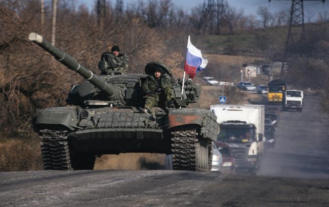 Опубликованы подробности плана РФ по захвату левобережной Украины
