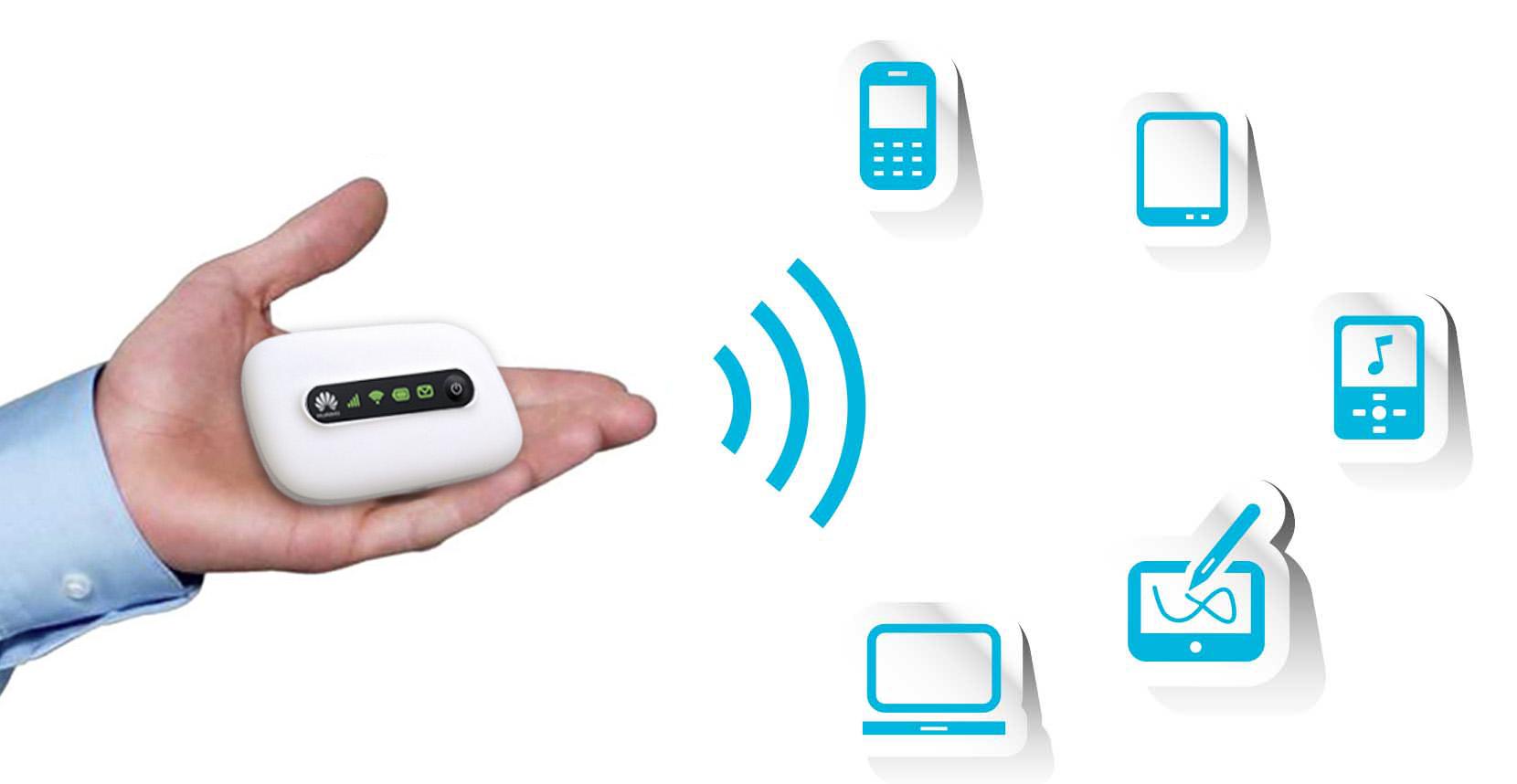 Делайте свой выбор: срвнение тарифом на 3G от всех операторов