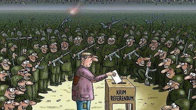 Путин и окружение готовятся к сложным переговорам, на кону Крым. Скоро они уйдут и раньше чем планировали - Чубаров