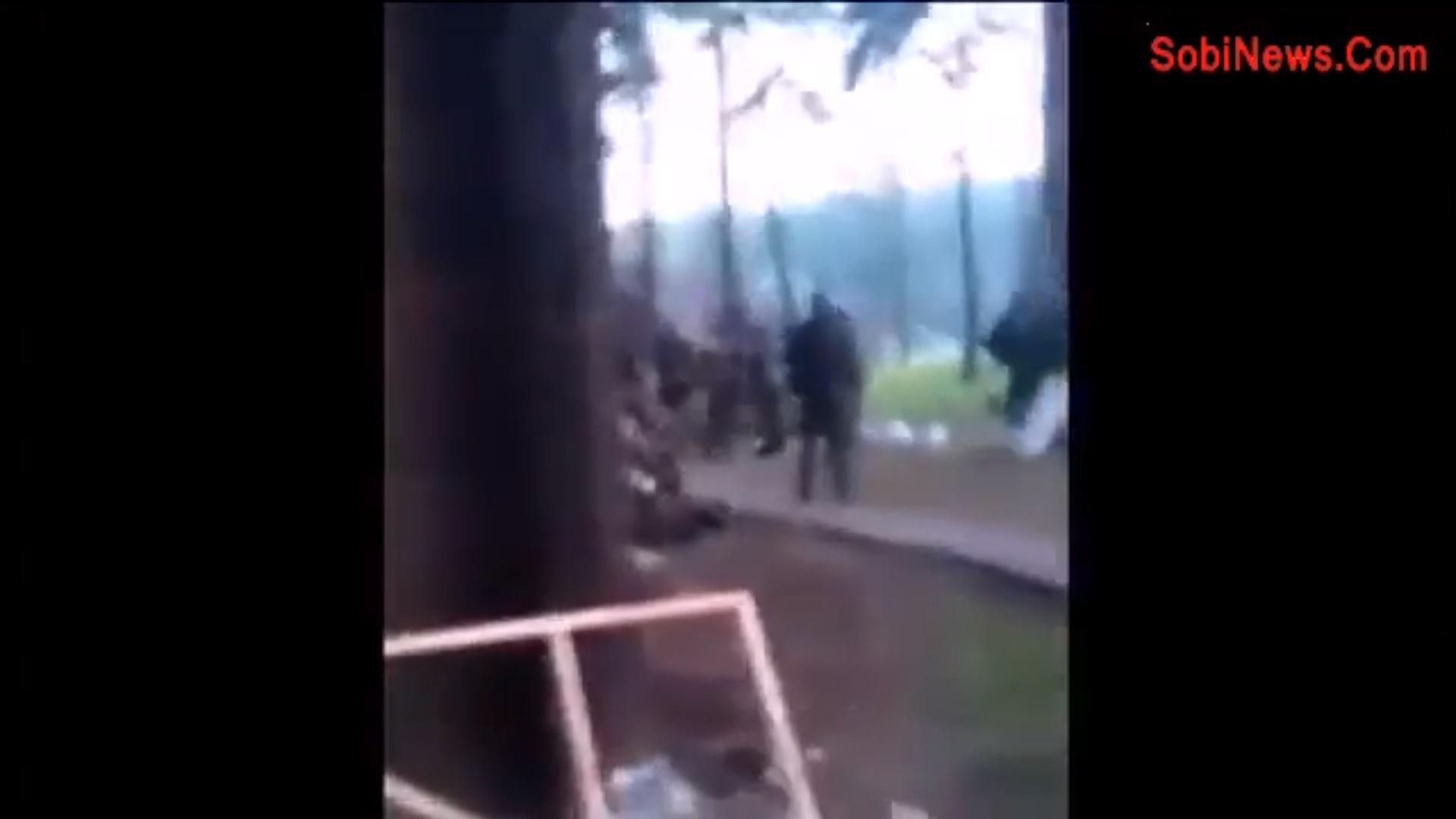 В сети появилось видео, найдено у убитого российского наемника в Мрьинке (ВИДЕО 18+)