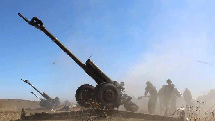 СРОЧНО! Под Донецком идет ожесточенный бой! (ВИДЕО)