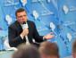 """Бывший соратник Януковича Левечкин попытался попиарится на героях """"Небестной сотни"""" на саммите """"YES"""" (ВИДЕО)"""