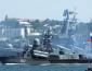 Россия выдвинула свой военный флот в направлении Мариуполя