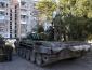 НЕВЕРОЯТНО! Раненный боец ДУКа сбежал из плена боевиков на угнанном танке