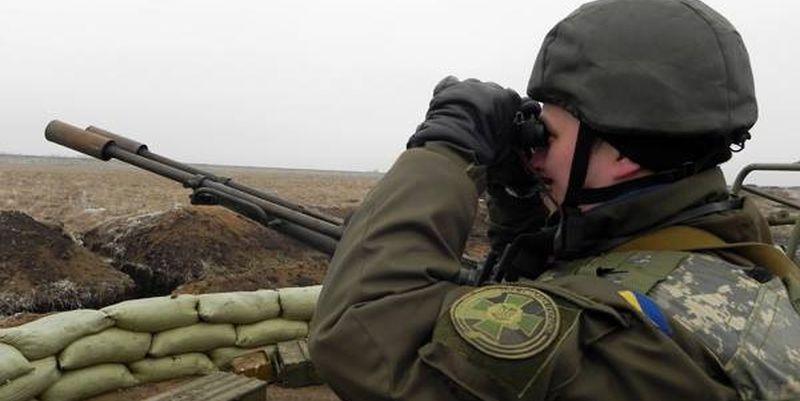 ВНИМАНИЕ! В Донецкой области под Зайцево завязался бой между боевиками-диверсантами и силами АТО