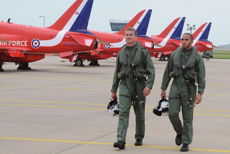 ВВС Великобритании в тихую готовиться к бомбардировке Сирии