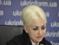 Бедненькая! Усенко-Чорная так хочет своей отставки из ЦИК, что даже объявила голодовку