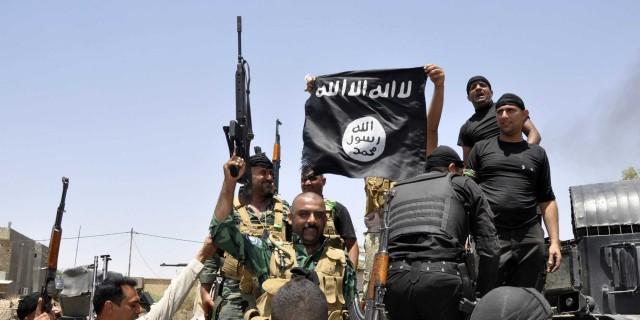 ДЖИХАД! Боевики ИГИЛ взяли на себя ответственность за потерпевший крушение российский самолет