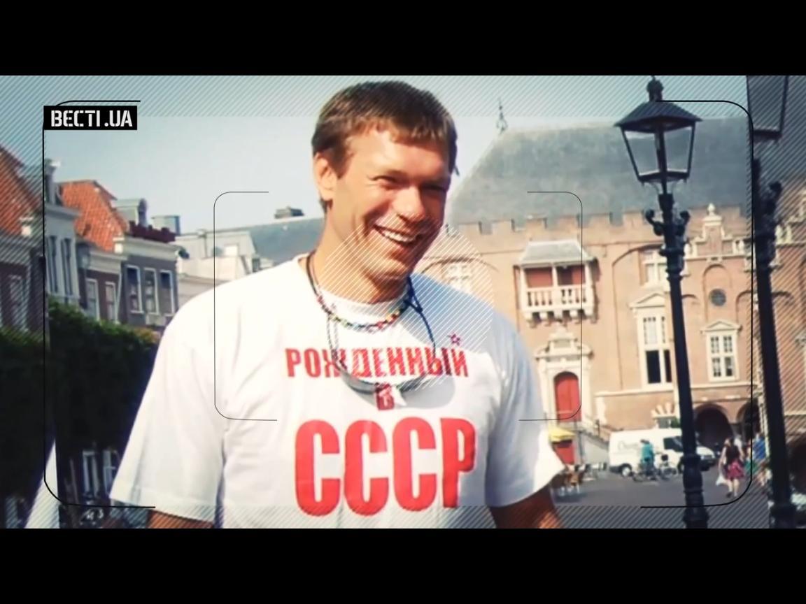 Новый хит от Царева! Олежка заявил, что у Бога русский номер телефона (ВИДЕО)