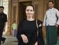 Maddox Jolie-Pitt Foundation Visit