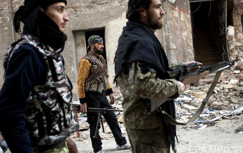 СРОЧНАЯ НОВОСТЬ! Сирийские повстанцы ликвидировали российского генерала