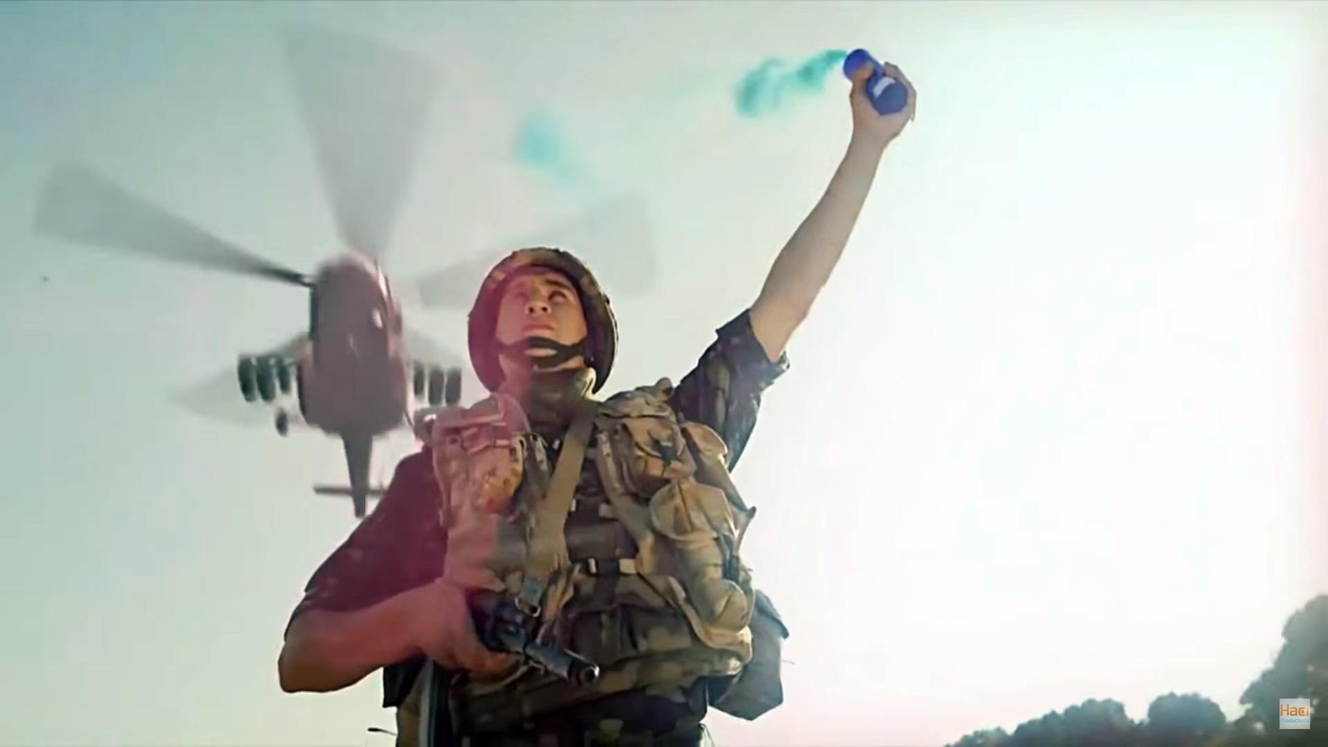 НЕВЕРОЯТНО! Турки в благодарность Украине смонтировали шикарный ролик о ВСУ (ВИДЕО)