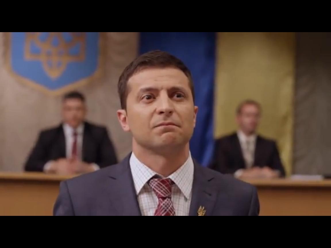 """Речь Зеленского перед нардепами становиться """"вирусной"""" в сети (ВИДЕО)"""