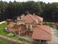Журналисты засняли шикарное имение СБУшника которому врезал Парасюк (ВИДЕО)