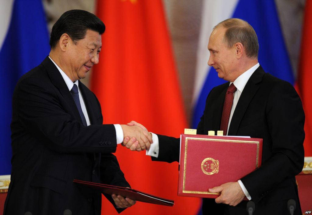 Россия передала Китаю часть земли под Уссурийском