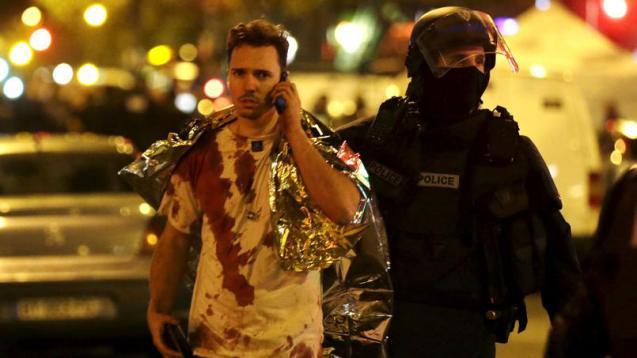 The Guardian опубликовало эксклюзивное интервью с братом задержанного подозреваемого в парижских терактах