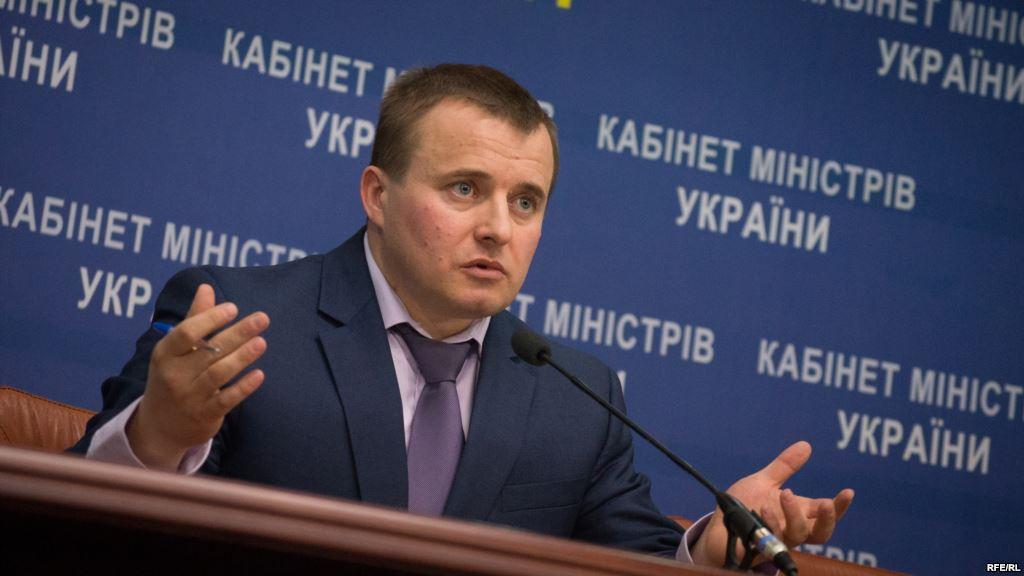 Министр Демчишин для чего они хотят ввести абонплату на газ для населения