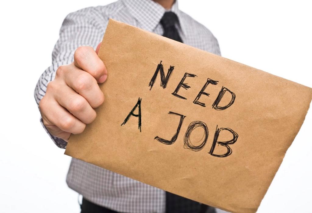 Найти работу в столице не проблема, нужно просто иметь желание