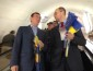 Луценко рассказал при каких условиях Яценюка отправят в отставку