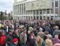 СРОЧНО - ЯЛТА ВОССТАЛА! В городе массовые митинги, и начали везде появятся флаги Украины