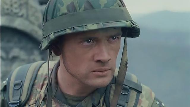 """БРАВО! Проукраинский актер Пашинин: """"Я побрезгую взять в жены даму с Донбасса. Не знаю, сколько КамАЗов чеченцев, бурят на ней спали"""""""