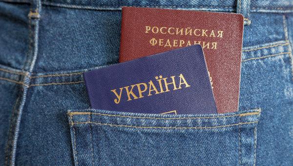 В одесском аэропорту крымской предательнице объяснили, что с её российским паспортом можно попасть разве что в Зимбабве