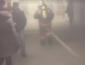 ВНИМАНИЕ СРОЧНО! В Киеве горит одна из станций метрополитена (ВИДЕО)