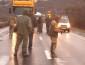Активисты в Закарпатье начали блокаду для всех российских фур (ФОТО)