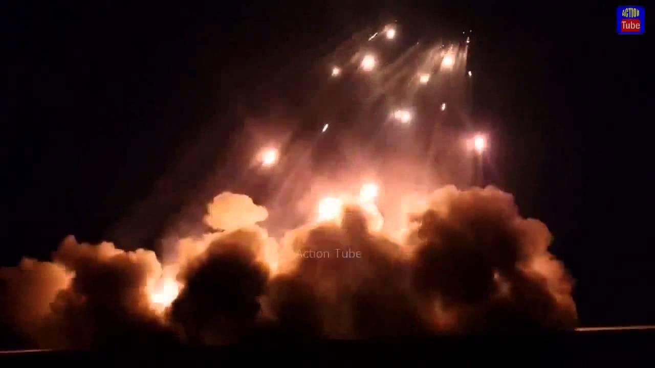 ЭКСТРЕННОЕ СООБЩЕНИЕ! Боевики атаковали Марьинку, бомбят из ГРАДов и не только (ВИДЕО)