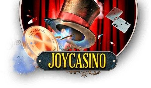 Отличный выбор азартных игр от Джойказино