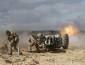 Неожиданная ответка от артиллерии ВСУ заставила боевиков бросив позиции и технику под Авдеевкой бежать