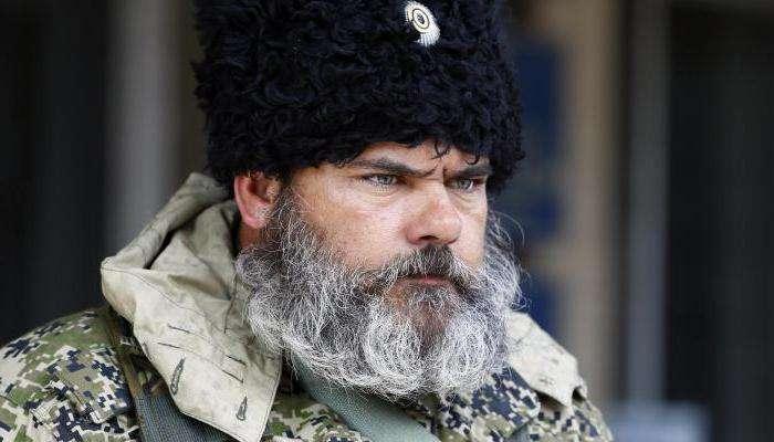"""СРОЧНО! В то время, как Путин прибыл в Крым, под Симферополем убили экс боевика """"Бабая"""""""