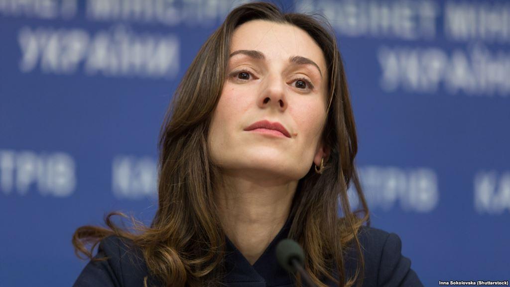 Эка Згуладзе не выдержала и уходит в отставку