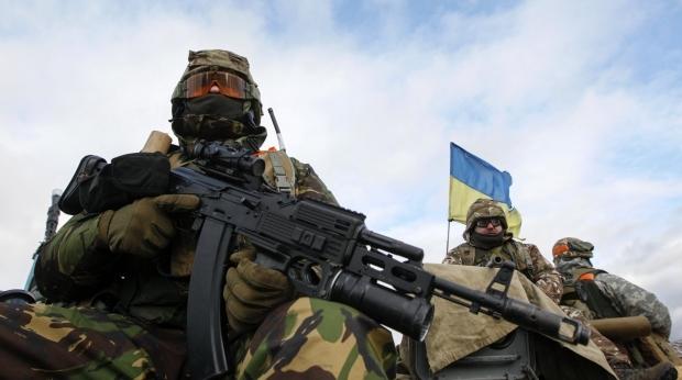 СРОЧНЫЕ НОВОСТИ! Под Марьинкой и Песками разбито спецназовцев ГРУ и ФСБ