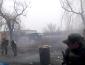 Воины АТО выложили кадры жутких боев за Авдеевскую промзону, очередную атаку боевиков отбито (ВИДЕО)