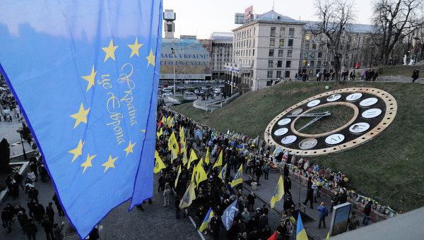 Референдум в Нидерландах не повлиял ни на что! Через 2 недели визы для украинцев отменят
